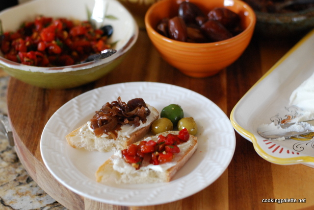 roasted pepper and garlic relish (15)