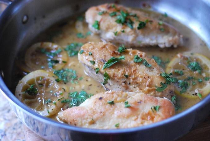 chicken breast menier00008