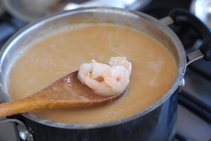shrimp bisque00013