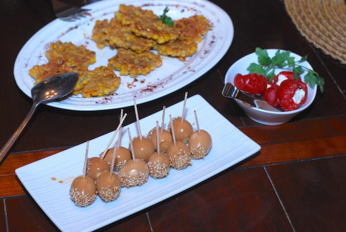 quail eggs marinated 00023