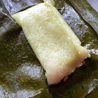 Easy Suman Sa Lihiya Recipe