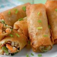 Lumpiang Togue Recipe