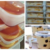 Mga Patok na Dessert Recipes For Business