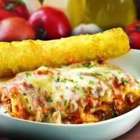Greenwich-Style Lasagna Supreme Recipe