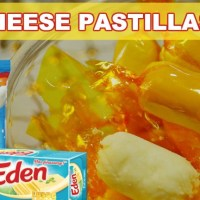 How to Make Cheese Pastillas