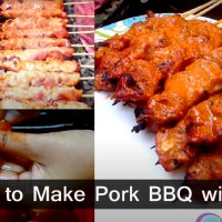 How to Make Pork BBQ with Sprite