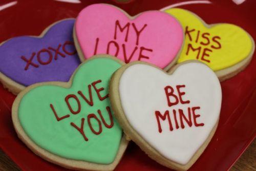 Conversation-Heart-Cookies