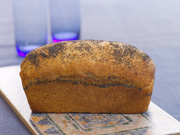 Art of Cooking - Everyday light brown bread