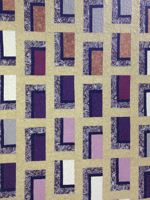 Brick-Pattern