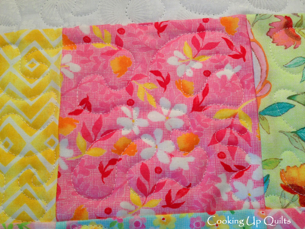 FMQ Free Motion Quilting