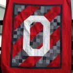 OSU Quilt Kona Solids