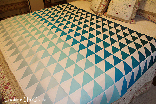 HST Quilt for Anthony