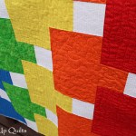 FMQ Rainbow Quilt