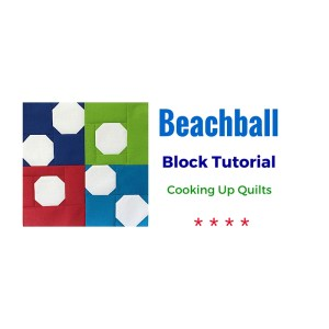 Beachball Block Tutorial