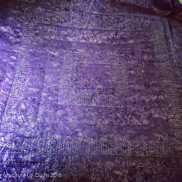 Quilt Texture Glide Thread