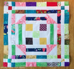 Photo by Abby of Fluffy Puppy Quilt Works