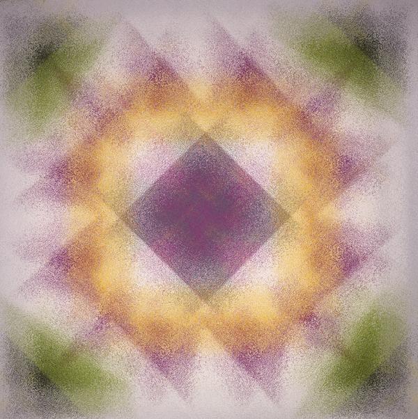 distorted-pattern