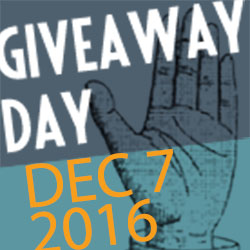 SMS Giveaway Day