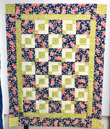 Store Sample Quilt