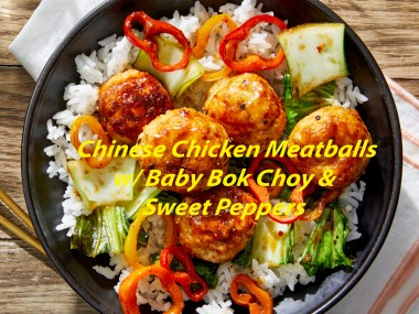 chinese-chicken-meatballs