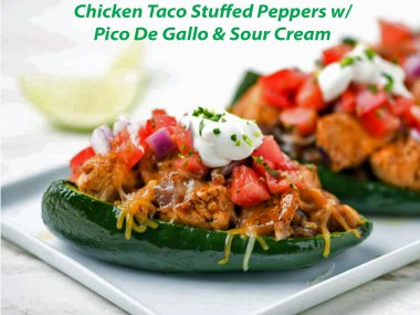 chicken-taco-peppers
