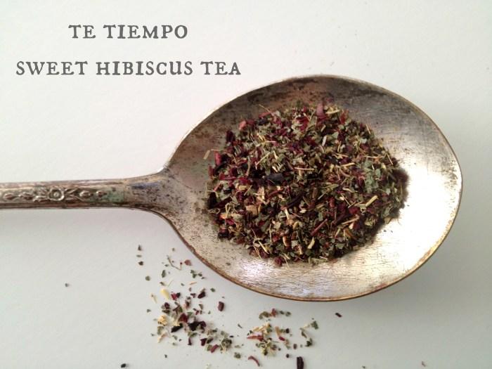 Te Tiempo Tea