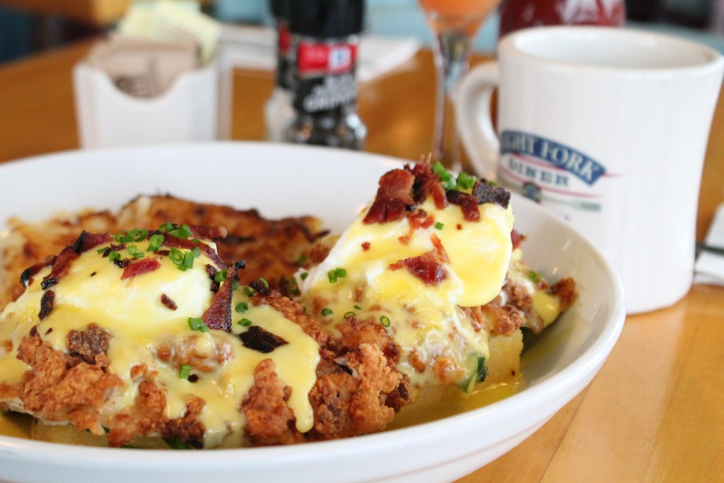 Where to Eat in Edgartown, Martha's Vineyard: Right Fork Diner