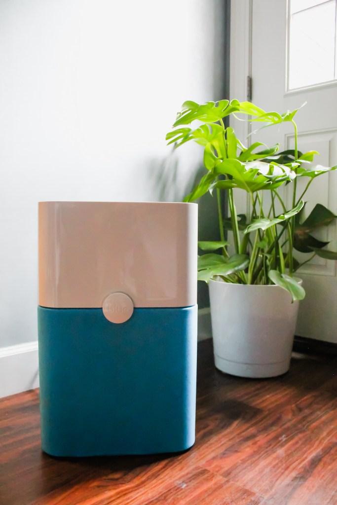 Breathe Better with Blueair