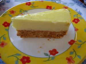 cheese cake part