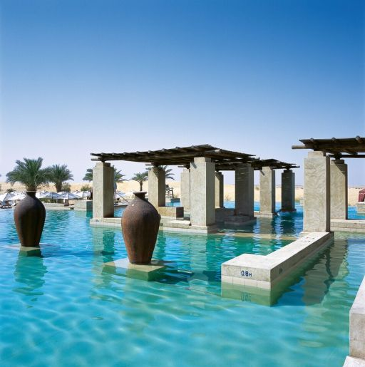 pool base