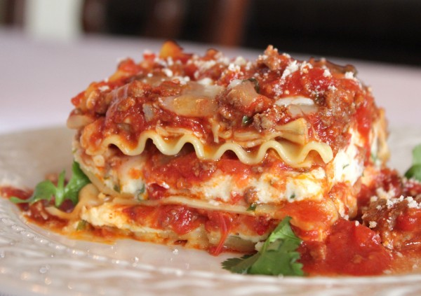 Post image for The Best Meat Lasagna Recipe – How to Make Homemade Italian Lasagna Bolognese