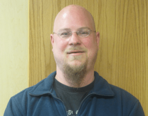 Jon Iverson Maintenance