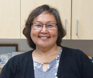 Pauline Noyakuk