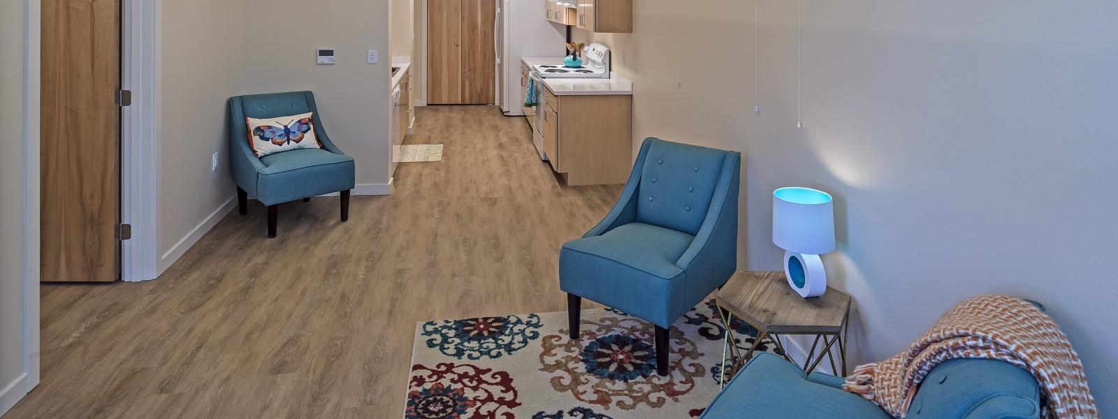3600 Spenard, Anchorage, Alaska, 99503, 1 Bedroom Bedrooms, ,1 BathroomBathrooms,Apartment,For Rent,Spenard,1060