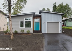 2817 Breezewood Drive, Anchorage, 99517, 2 Bedrooms Bedrooms, ,1 BathroomBathrooms,Duplex,For Rent,Breezewood Drive,1066