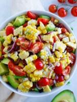 Avocado Corn Salad mix