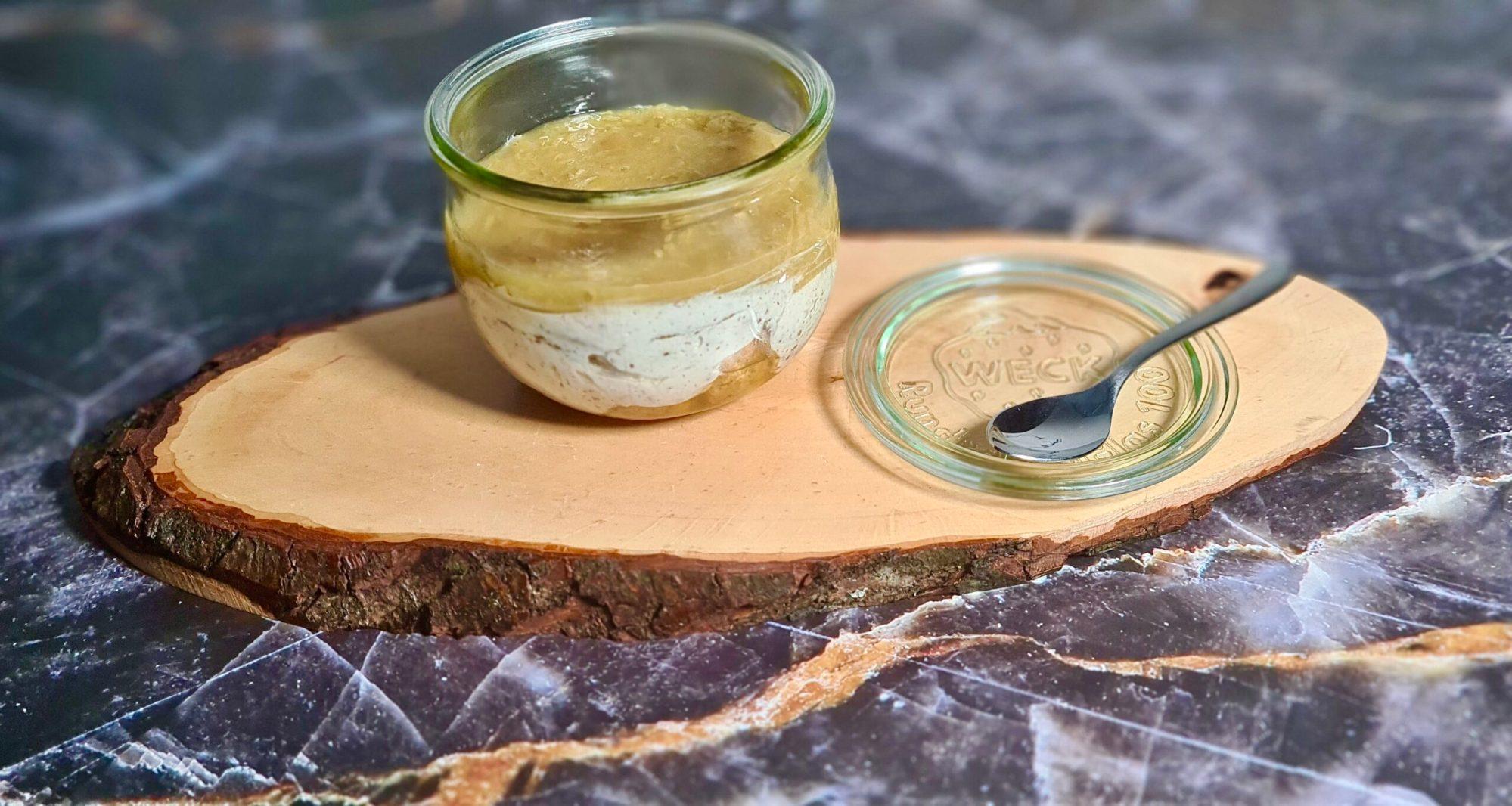 Stachelbeer Dessert scaled