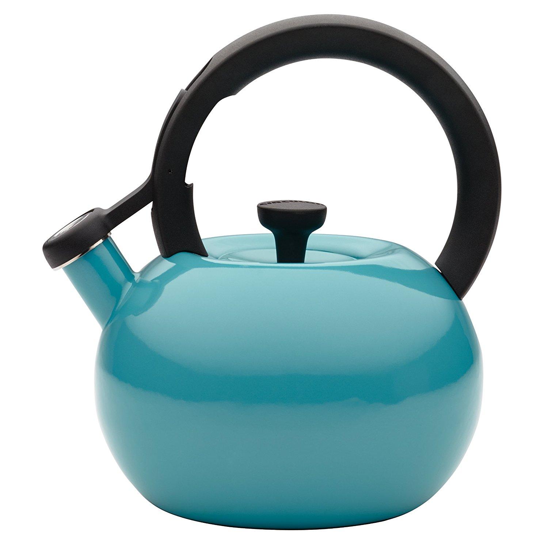 Best Tea Kettles For Induction Amp Gas Cooktops Cook Logic