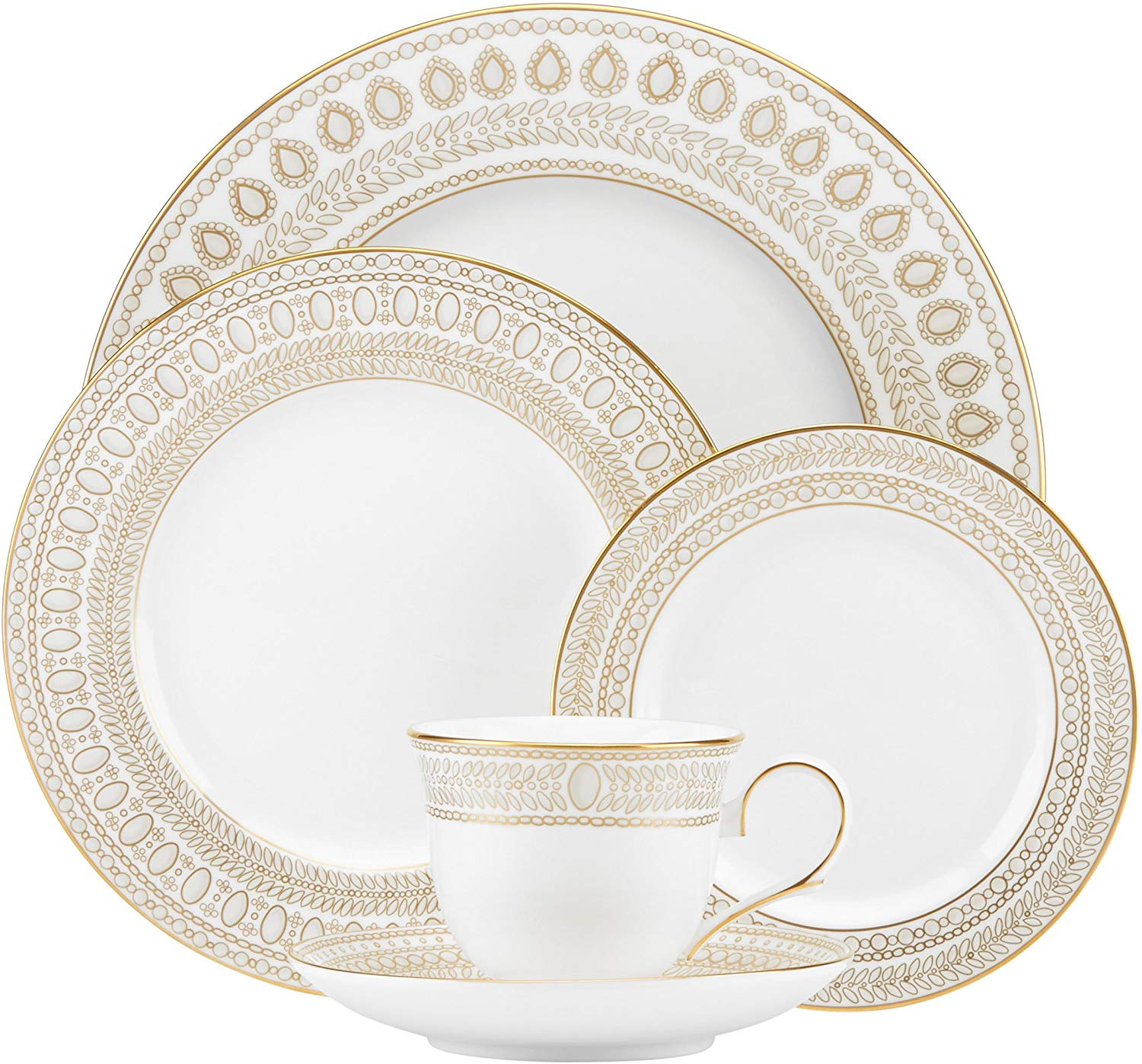 The Best Dinnerware Sets Made in USA - Cook Logic