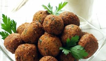 recette de falafel maison