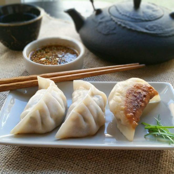 Ultimate Dumplings