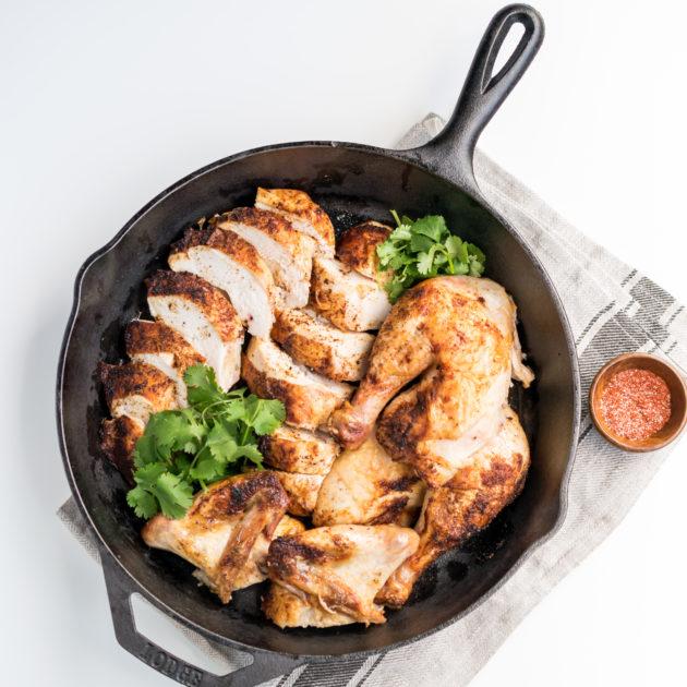 Gochugaru Chicken