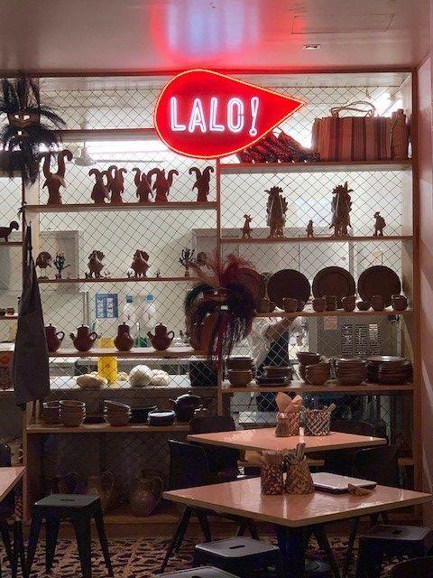 Lalo Restaurant