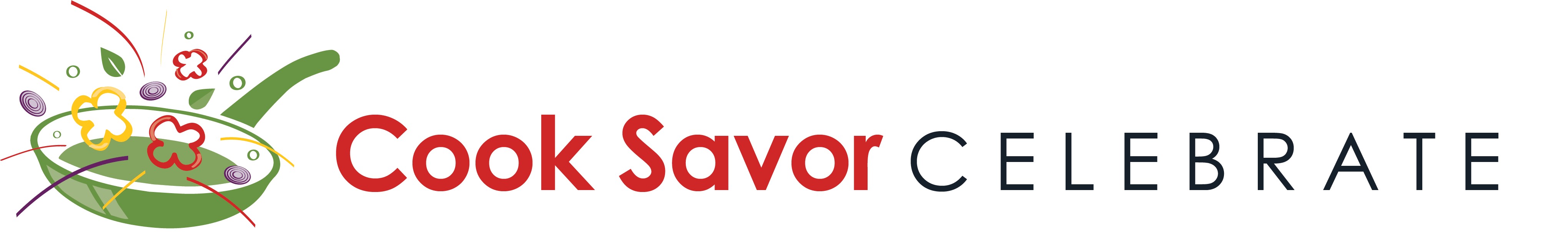 Cook Savor Celebrate