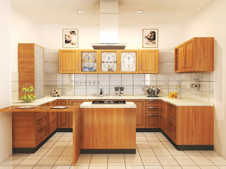 Kitchen Interior design | Kitchen Interior Designers ... on Model Kitchen Images  id=18155