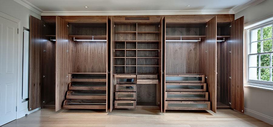 L Shape Kitchen Designs
