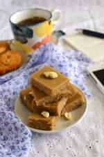 Atte Ka Halwa (Wheat flour Halwa)