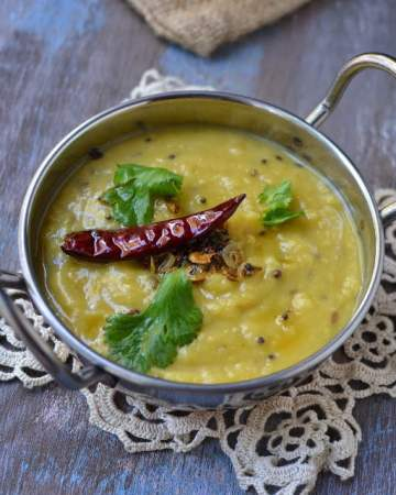 North Indian Dal