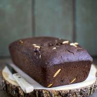 Chocolate Yeast Bread for #BreadBakers
