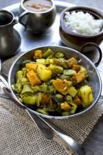 Bengali Charchari